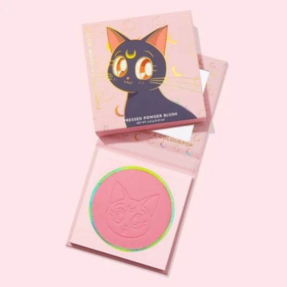 "Colourpop Other - 🌙 Sailor Moon x ColourPop ""From the Moon Blush"